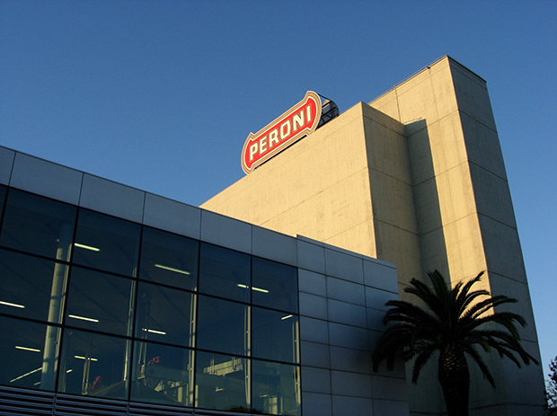 BP headquarter