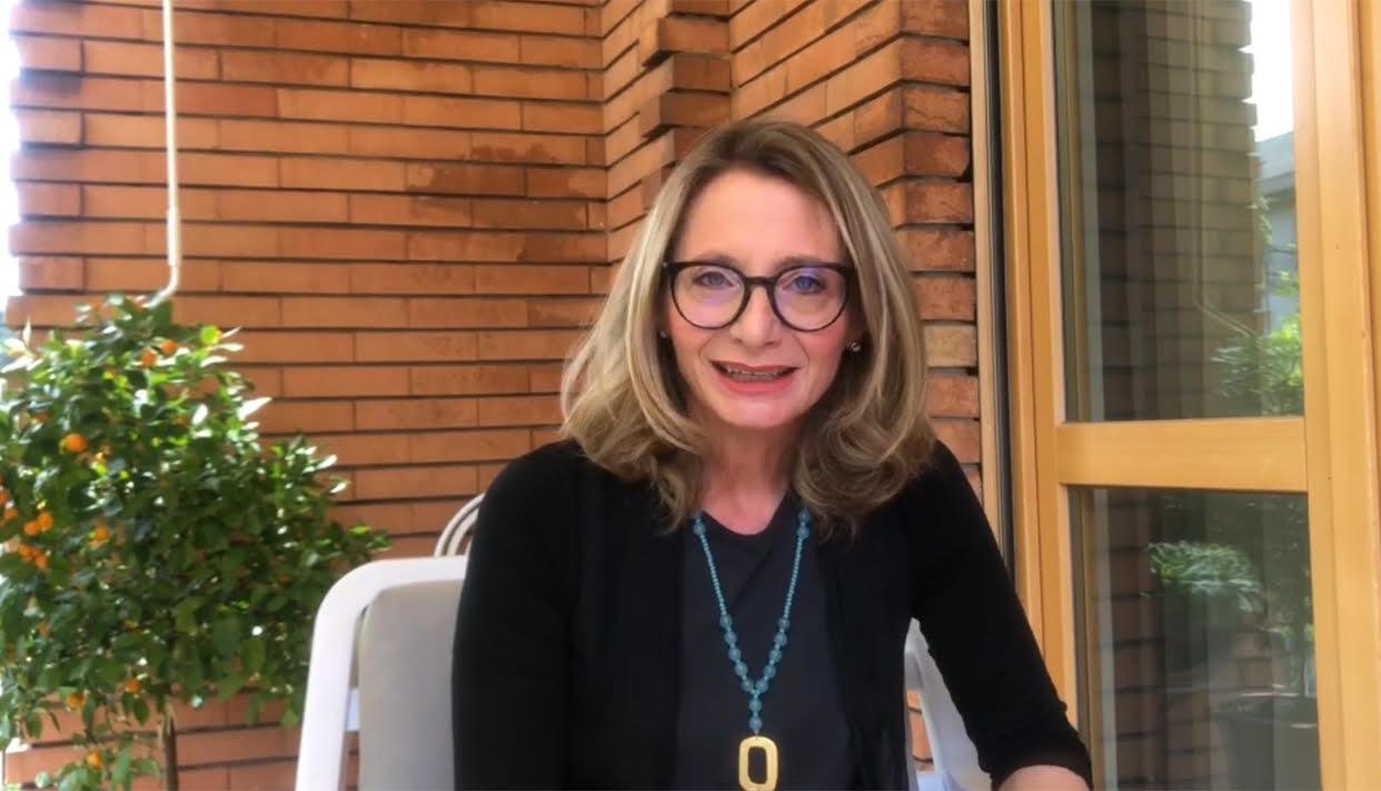 Intervista a Marilena Colussi 21 aprile