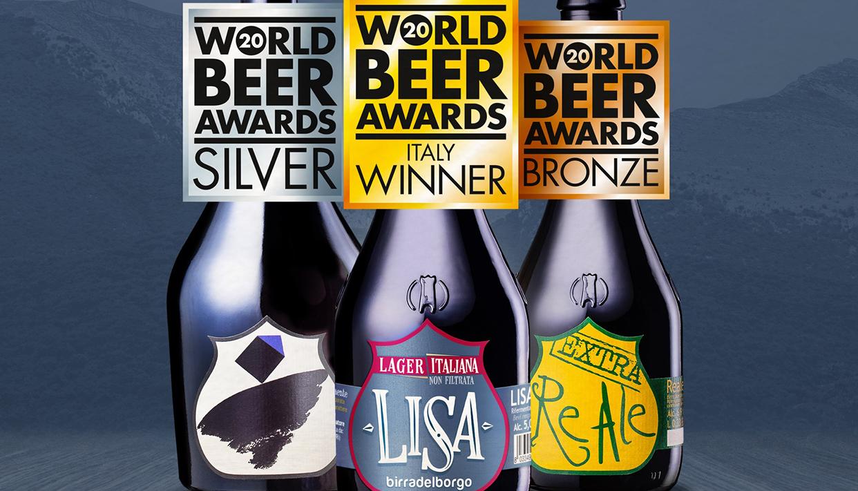 birra del borgo winnerCOP