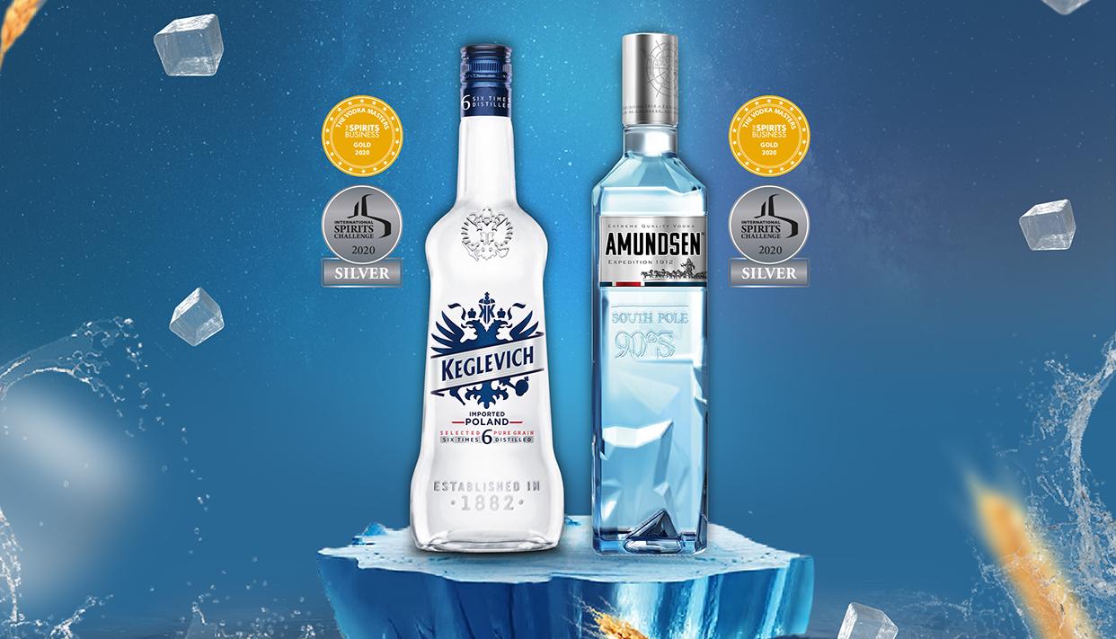Awards Amundsen+Keglevich