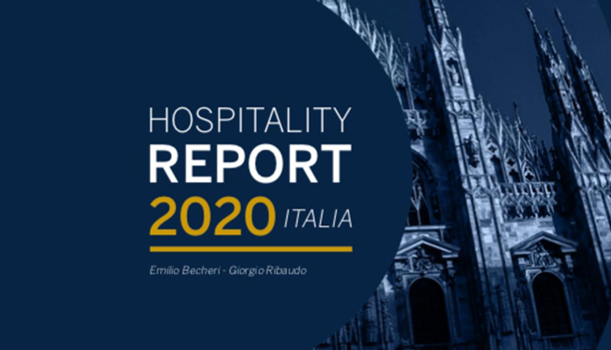 HospitalityReport