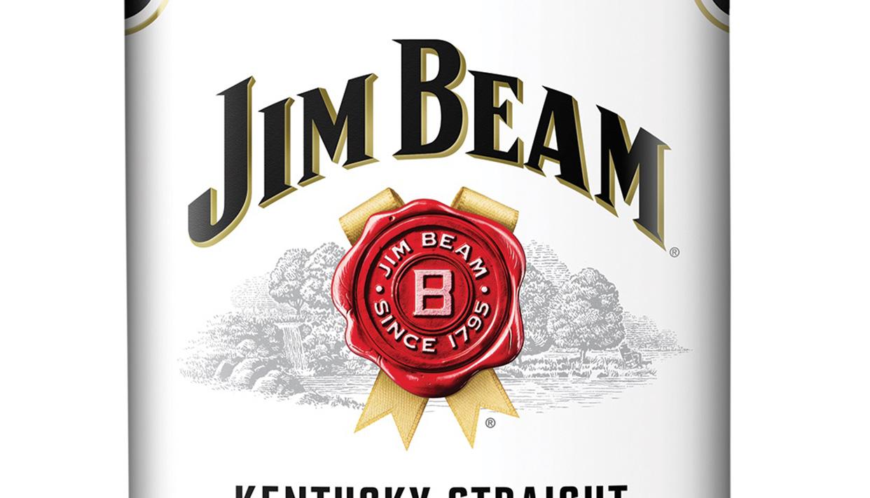 Jim BeamCOP