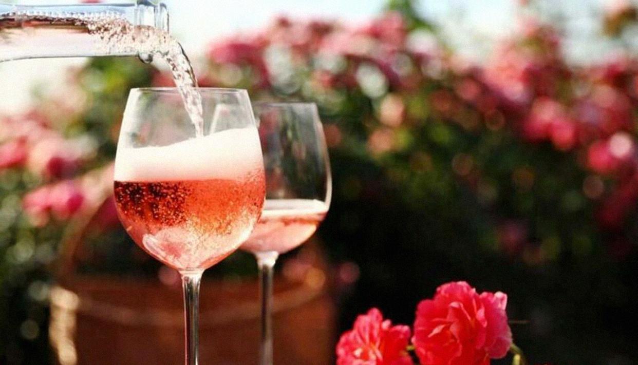 prosecco-rose