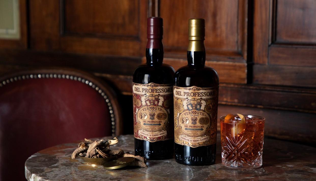 Vermouth di Torino Classico Del Professore 2